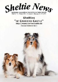 Sheltie News 4/2011