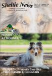 Sheltie News 2/2014
